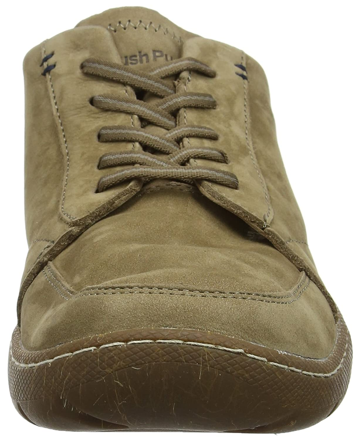 Hush Puppies Herren Furman (Taupe) Sway Derbys Beige (Taupe) Furman 3ae30e