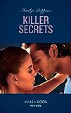 Killer Secrets (Mills & Boon Heroes)