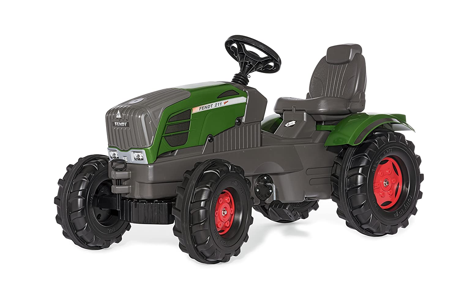 Kinder Traktor Fendt - Rolly Toys 601028