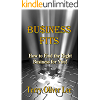 Business Fits: Finding the Right Business for You!