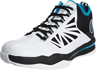 Nike Jordan CP3.IV White Orion Blue