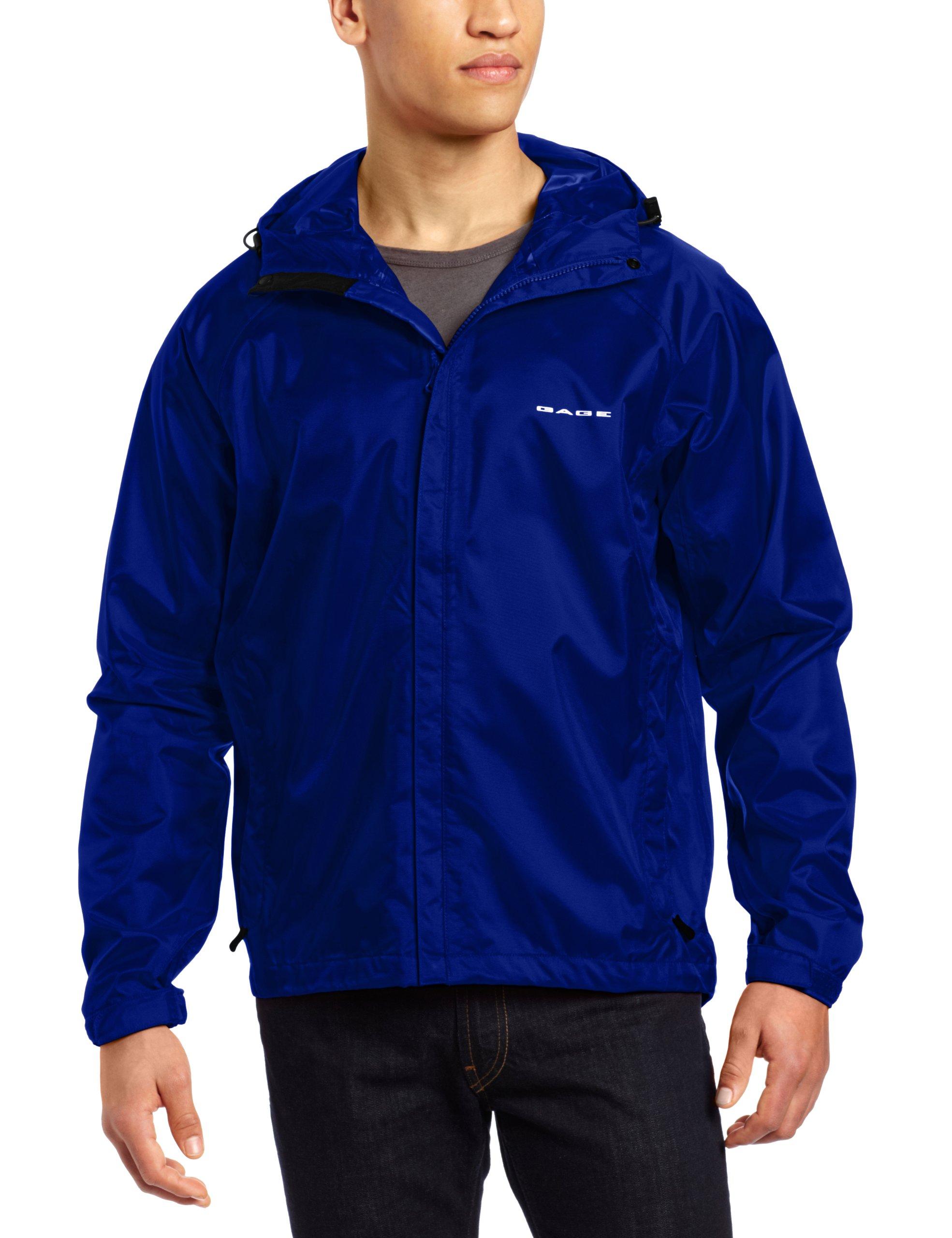 Grundens Gage Weather Watch Jacket - Navy Blue - XL by Grundéns
