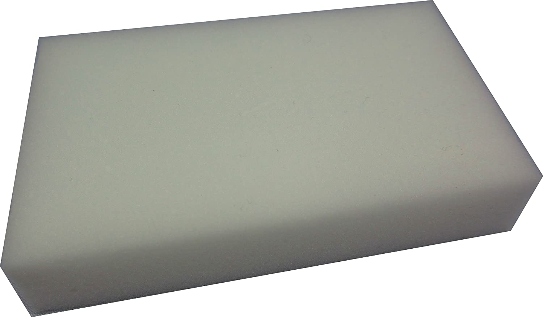 Schmutzradierer Wunderschwamm Zauberschwamm 10x6x2 cm