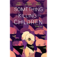 Something is Killing the Children Vol. 2 book cover