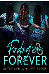 Finding Forever: A Daddy Dom Romance (Missing Pieces Book 4) Kindle Edition