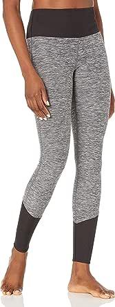 "Core 10 Amazon Brand Women's Cozy Yoga High Waist Full-Length Legging - 28"""