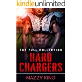 Hard Chargers: The Full Collection: NFL Football Instalove Romance