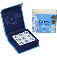 Rory's Story Cubes Actions Dadi cantastorie