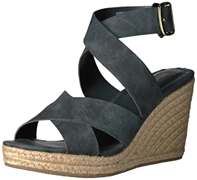 4d75c4dbe61 Unlisted Women s Over There Espadrille Wedge Sandal