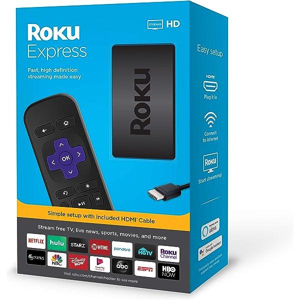Roku SE BRAND NEW! 3900SE Special Edition Media Streamer