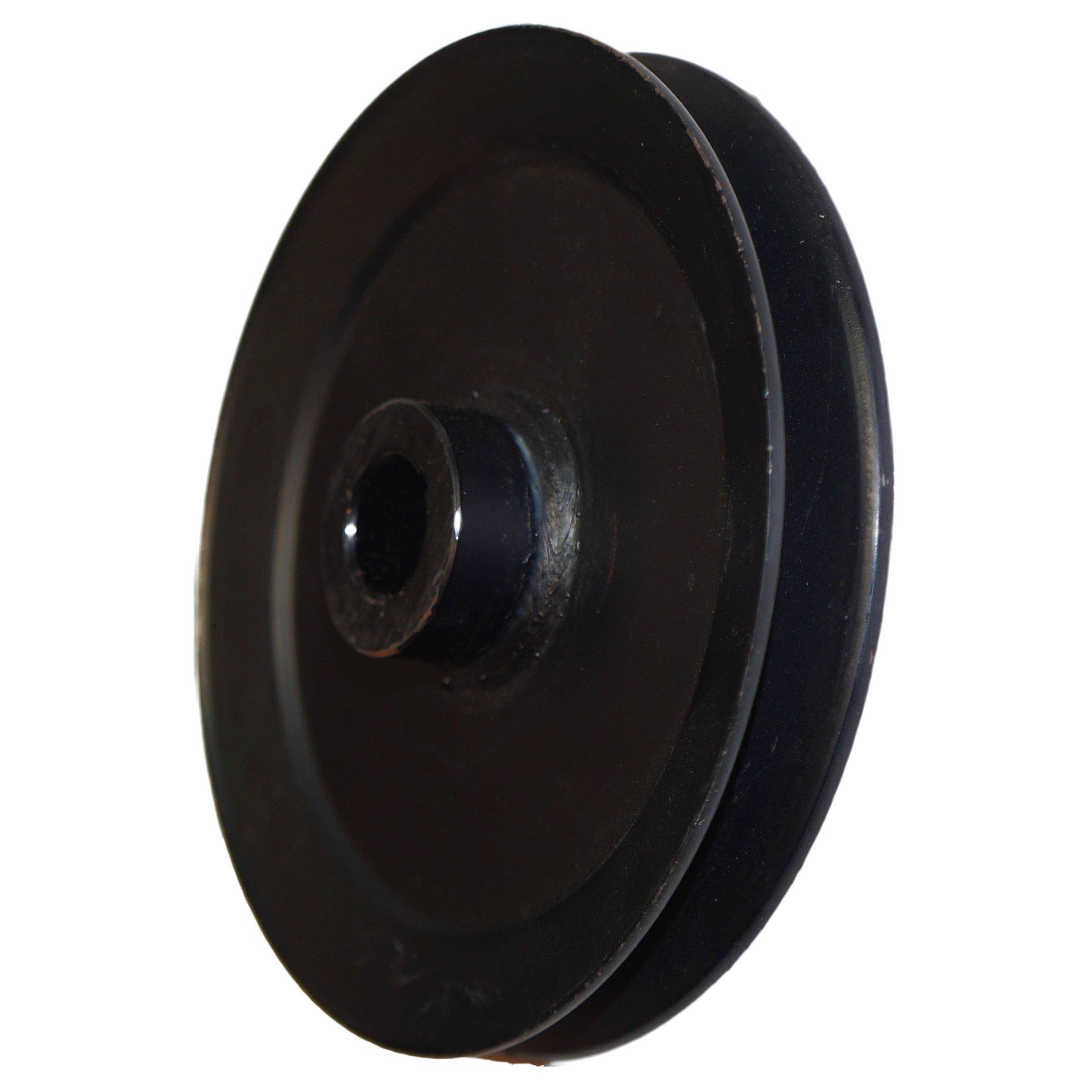 DJS Tractor Parts / Power Steering Pump Pulley - AB-1417D