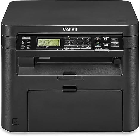 Canon imageCLASS D570 Monochrome Laser Printer with Scanner and Copier - Black