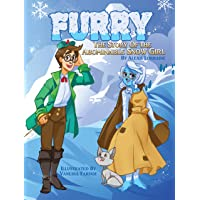 Furry - The Story of the Abominable Snow Girl