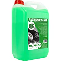 Motorkit MOT3536 Anticongelante, 5L, 10 %, Verde