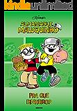 Almanaque Maluquinho - Pra que dinheiro?