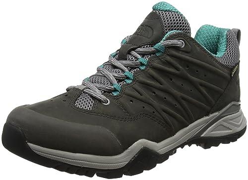 The North Face Hedgehog Hike II Gore-Tex, Zapatillas de Senderismo para Mujer: Amazon.es: Zapatos y complementos