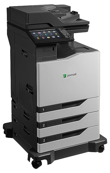 Lexmark CX825dte 1200 x 1200DPI Laser A4 52ppm - Impresora ...