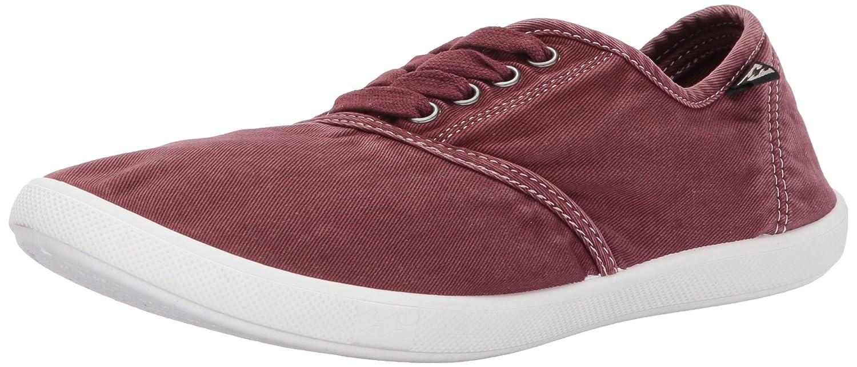 Billabong Women's Addy Fashion Sneaker B01MSUZKJT 10 B(M) US Scarlet