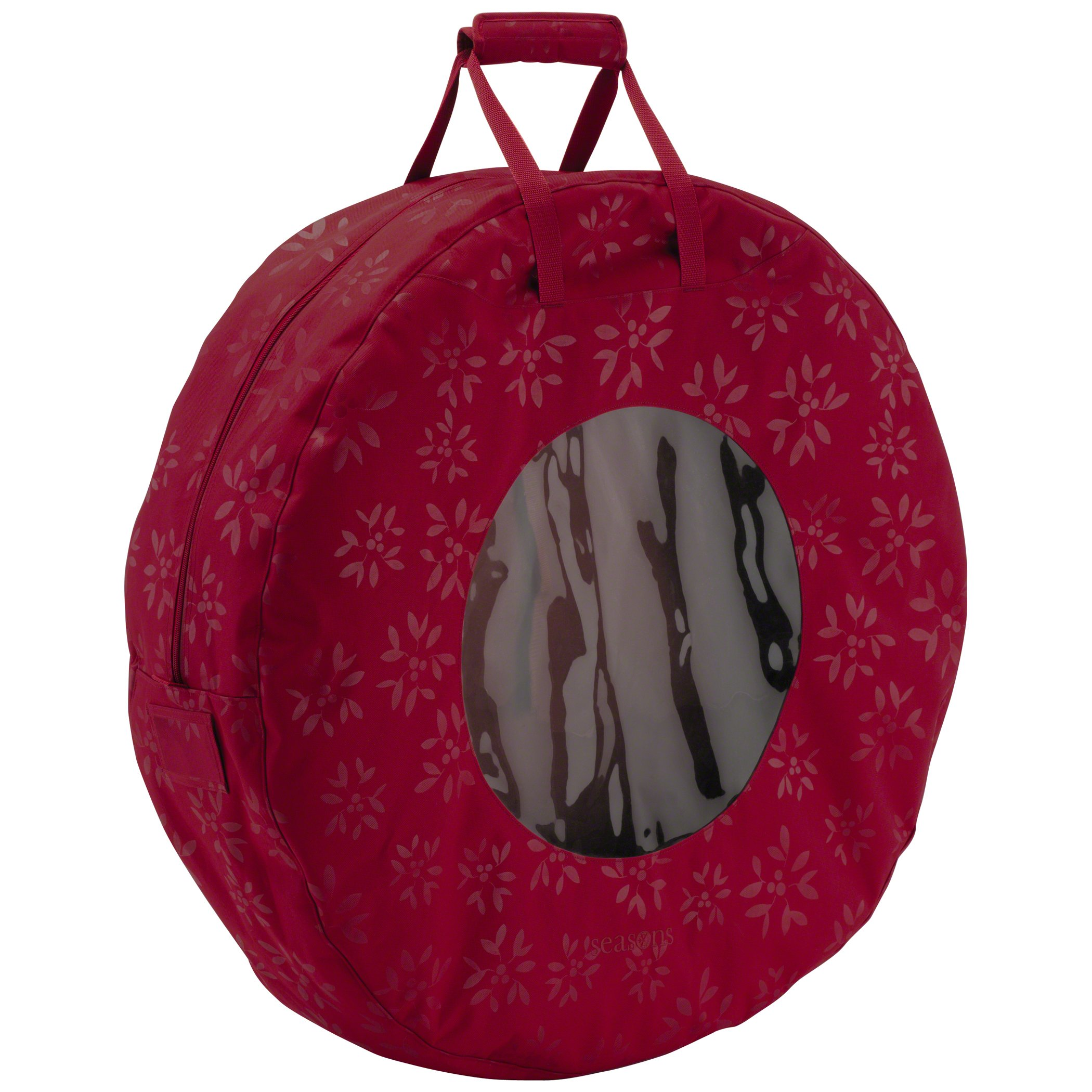Classic Accessories Seasons Holiday Wreath Storage Bag, Large