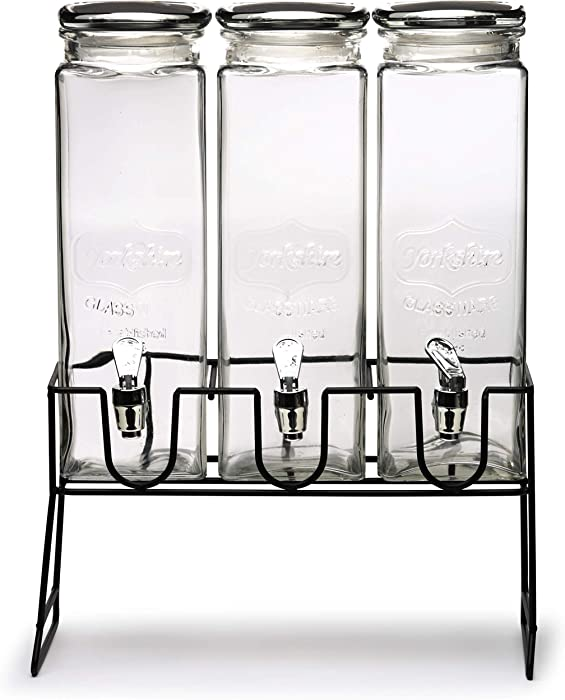 Top 9 Circleware Yorkshire Beverage Dispenser