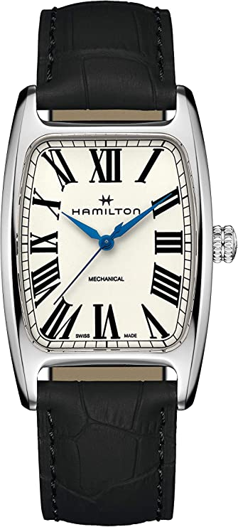 Hamilton Boulton Mechanical H13519711