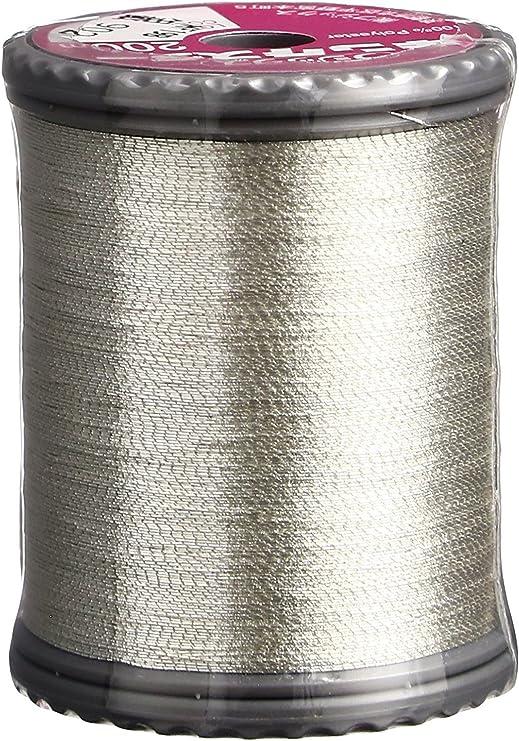 King Star (hilo de bordar de la máquina de coser) # 50 200 m No ...
