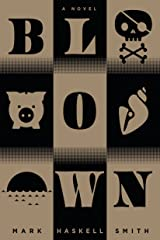 Blown Paperback