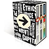 Introducing Graphic Guide Box Set - Why Am I Here?