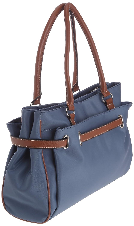 Amazon.com: La Bagagerie Passy Jean Handbag: Clothing