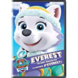 PAW Patrol: Everest - The Snowy Mountain Pup