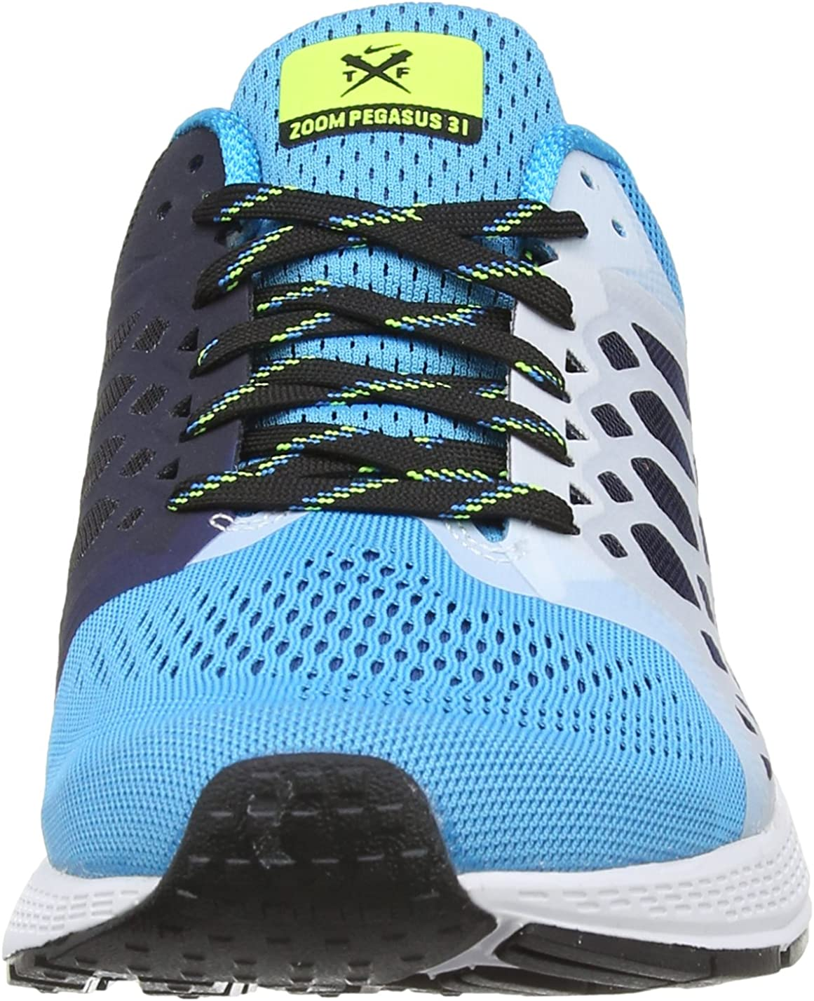 Nike Air Zoom Pegasus 31 - Zapatos para Hombre, Color Blue, Talla 40: Amazon.es: Zapatos y complementos