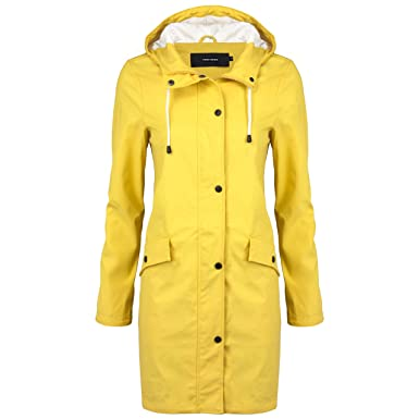 Mantel gelb vero moda
