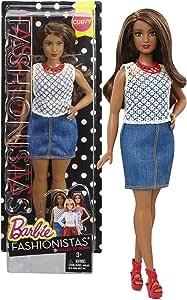 """Handmade~Doll dress for 12/"""" Doll~Barbie,FR,Silkstone,Curvy barbie#B10-1-001433-0"""
