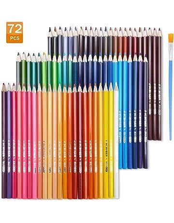 457f49b77a977 Lápices de colores para adultos   Amazon.es