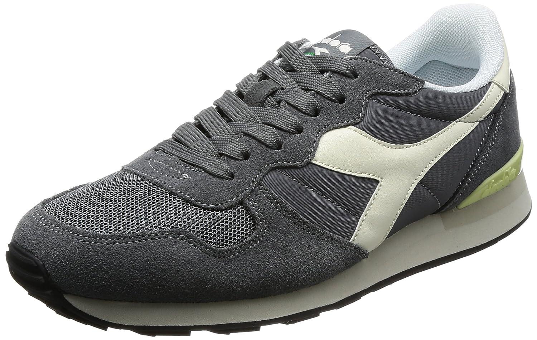 Diadora Men's Camaro Running Shoe B073D75RLW 8|Grey