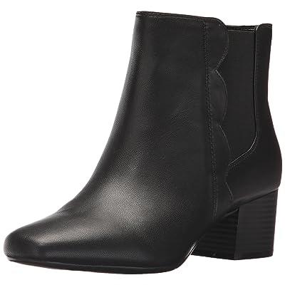 Bandolino Women's Floella Fashion Boot | Ankle & Bootie