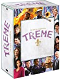 Treme - Temporadas 1-4 [DVD]