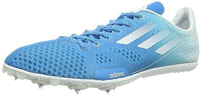 new product 12089 077b4 adidas adizero ambition m Q21573 Men s Running Shoes, Blue (Solblu Runw),