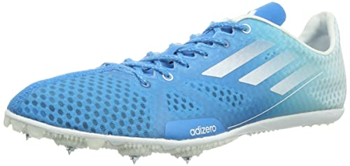 adidas adizero ambition m Q21573, Scarpe da jogging Uomo, Blu (Blau (Solblu