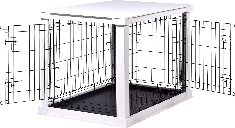 Eine Hundebox für Zuhause ist der perfekte Rückzugsort für Ihren Hund