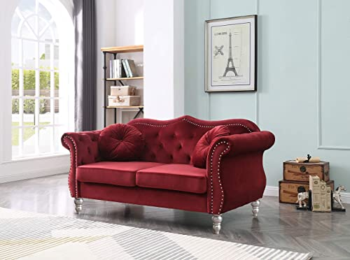 Reviewed: Glory Furniture Hollywood Loveseat Love Seats