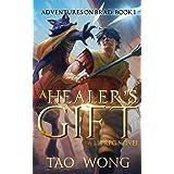 A Healer's Gift: A LitRPG Fantasy (Adventures on Brad Book 1)