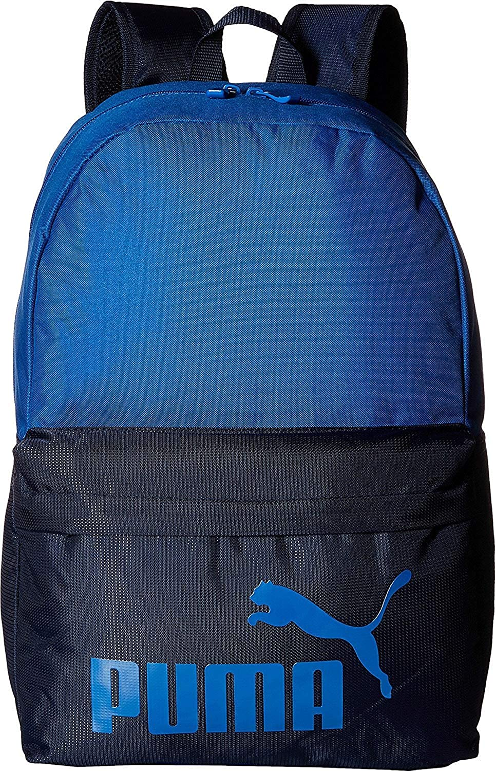 PUMA Evercat Lifeline Backpack Blue Combo One Size