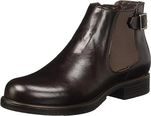 POLO ASSN. Women's Sammy Chelsea Boots