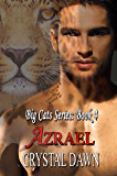 Azrael: Big Cat Shifters Looking for Fated Mates (Big Cats Book 4)