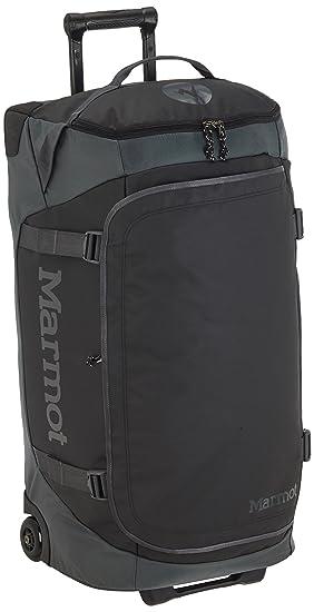 Marmot Men's Rolling Hauler - Large Bag - Slate Grey/Black, One Size