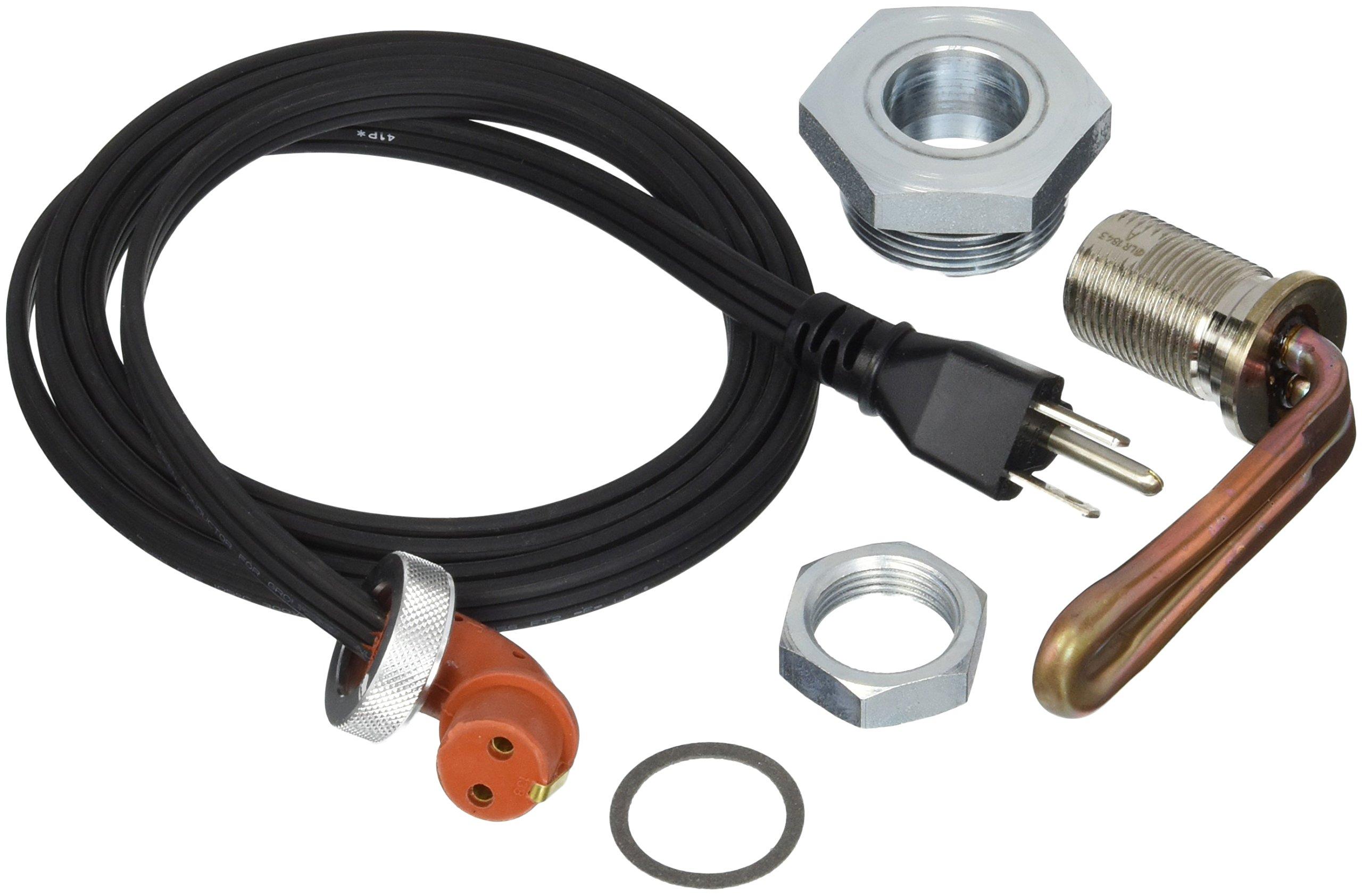 Zerostart 350-0020 Engine Block Heater by Zerostart