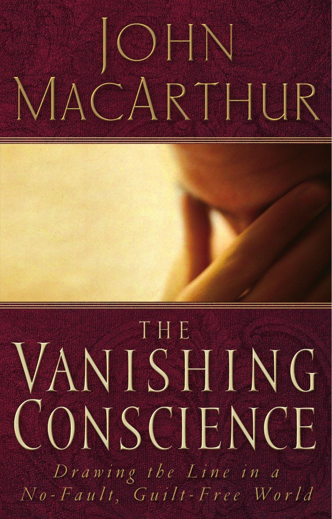 Download The Vanishing Conscience pdf