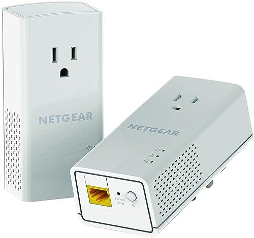 NetGear PLP1200