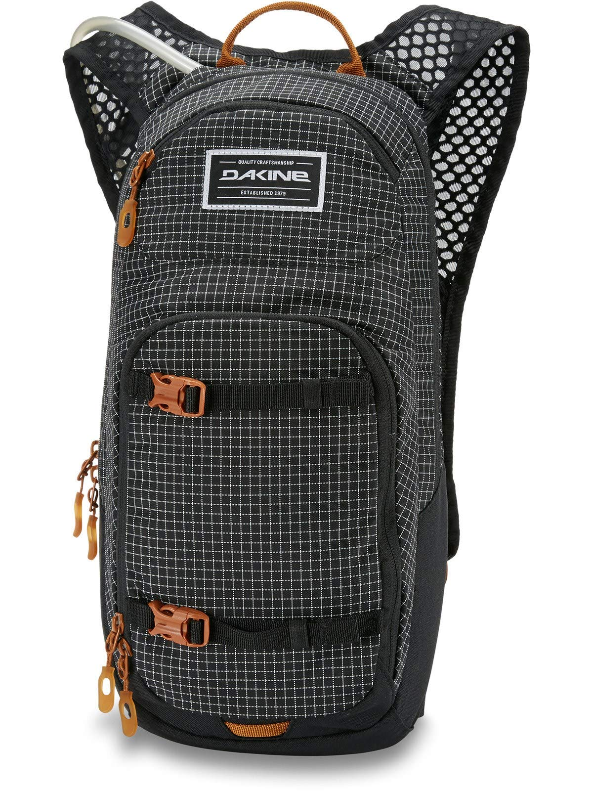 Dakine Men's Session 8L Bike Hydration Backpack, Rincon, One Size by Dakine (Image #1)